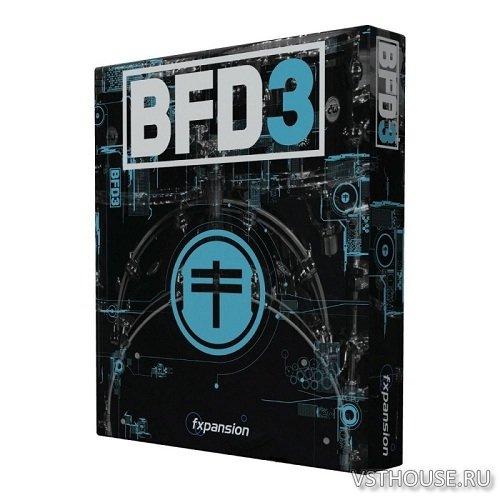 Bfd3 библиотеки скачать торрент