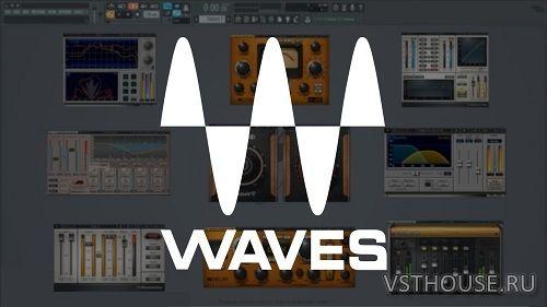 Waves Complete скачать торрент - фото 10