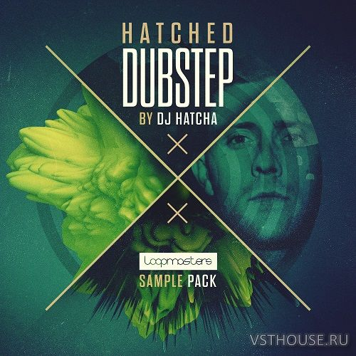 Loopmasters - Hatched Dubstep