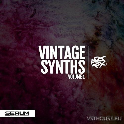 Vsti vst for Classic house synths