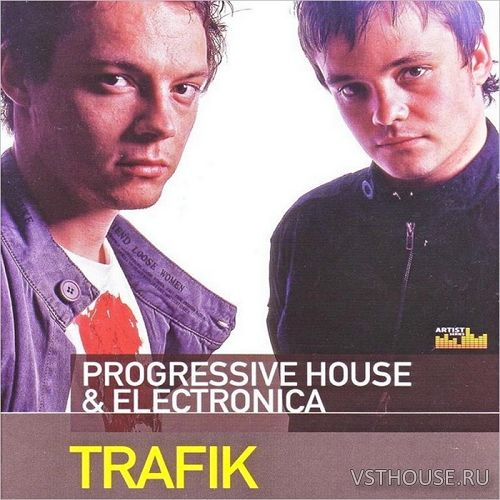 Loopmasters - Trafik Progressive House and Electronica