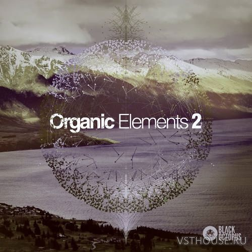 Black Octopus Sound - Organic Elements 2 (WAV, TUTORIAL)