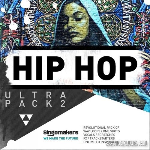 Singomakers - Hip Hop Ultra Pack 2