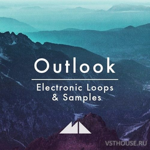 ModeAudio - Outlook Electronic Loops & Samples (MIDI, WAV)