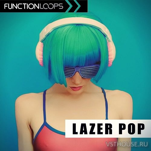 Function Loops - Lazer Pop