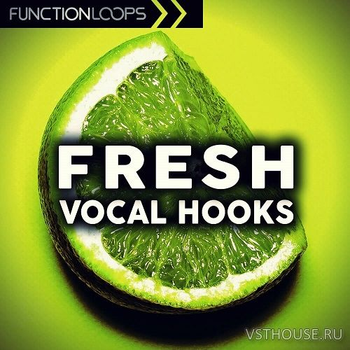 Function Loops - Fresh Vocal Hooks