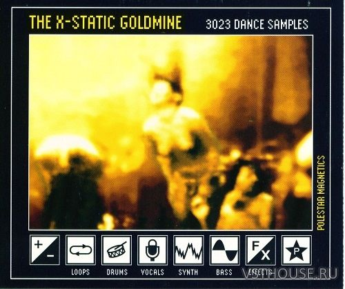 Polestar Magnetics - The X-Static Goldmine (WAV)
