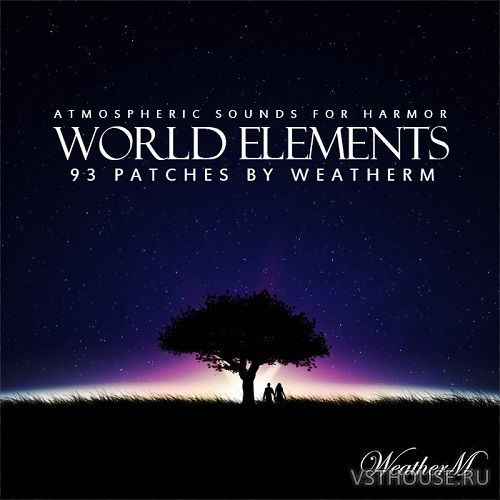 WeatherM - World Elements (HARMOR)
