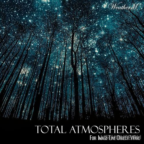 WeatherM - Total Atmospheres (DirectWave)