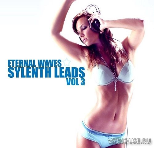 Eternal Waves - Sylenth Leads Vol.3 (SOUNDBANK)