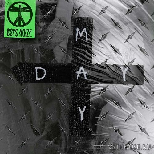 Splice Sounds - Boys Noize - Sounds of Mayday (WAV)
