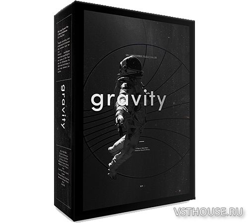 Epic Stock Media - Gravity (WAV)