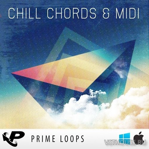 Prime Loops - Chill Chords & MIDI (WAV, MIDI)