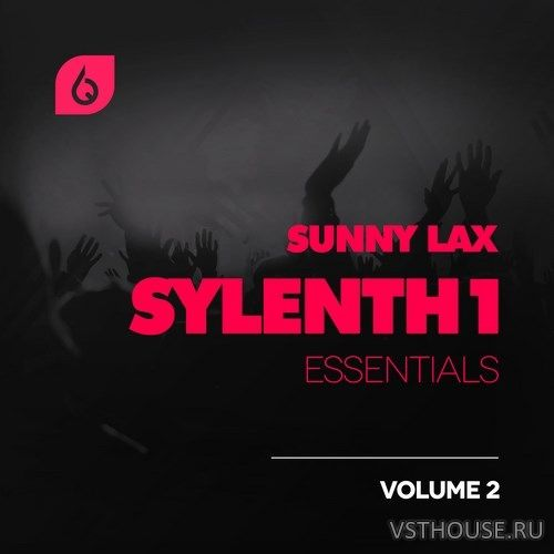 Freshly Squeezed Samples - Sunny Lax Kick Essentials vol.1-2 (WAV)