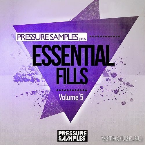 Hy2rogen - Essential Fills Vol.5 (WAV)