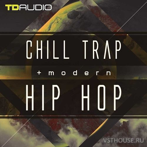 Industrial Strength - TD Audio Chill Trap & Modern Hip Hop