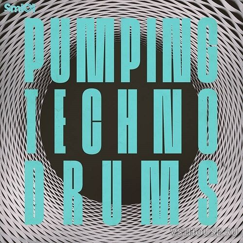 Sample Magic - Pumping Techno Drums