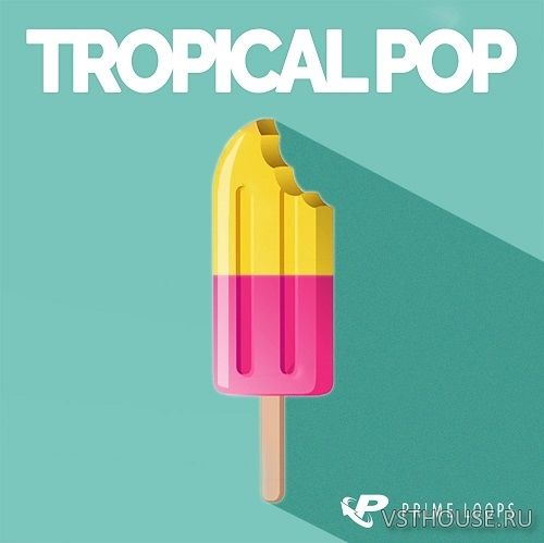 Prime Loops - Tropical Pop (WAV)