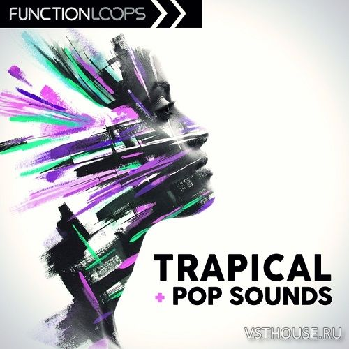 Function Loops - Trapical & Pop Sounds