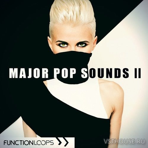 Function Loops - Major Pop Sounds 2