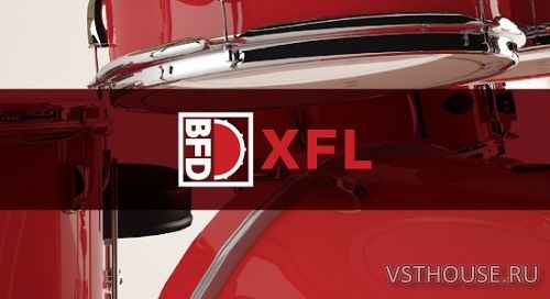 FXpansion - BFD XFL (BFD3)