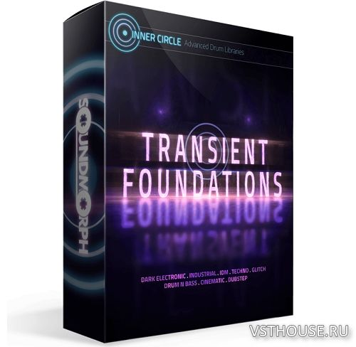 SoundMorph - Inner Circle Transient Foundations