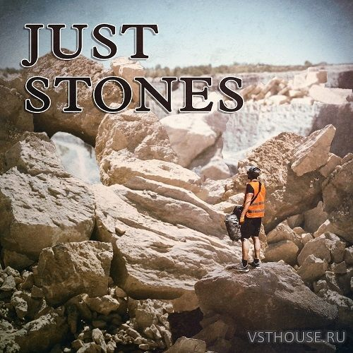 SoundBits - Just Stones (WAV)