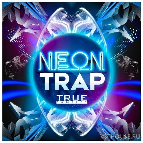 True Samples - Neon Trap (WAV, SPiRE)