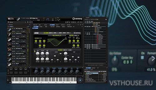 Native Instruments Monark v1.0 R2R-iPirateUtrmdsfgolkes