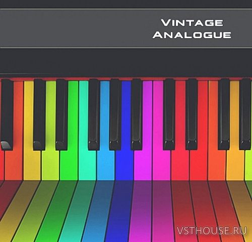 Sounds Divine - Vintage Analogue for XILS 4 (SYNTH PRESET)