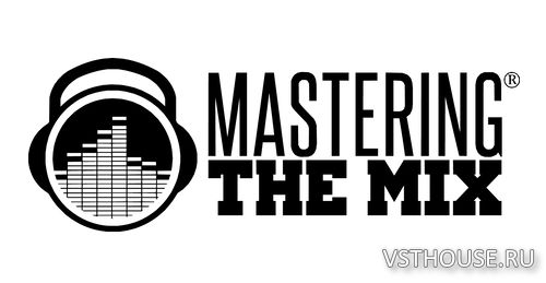 Mastering the Mix - Expose 1.0, LEVELS 1.2, REFERENCE 1.02, VST VST3