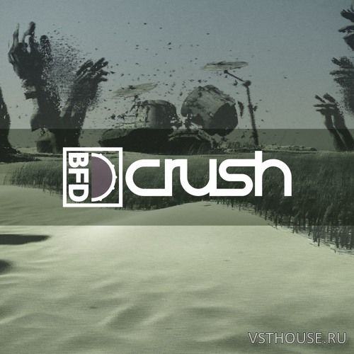 FXpansion - BFD Crush (BFD3)