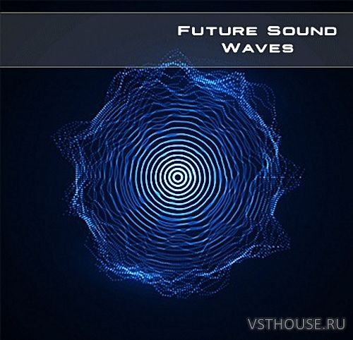Sounds Divine - Future Sound Waves for Largo (SYNTH PRESET)
