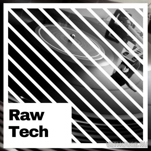 D-Fused Sounds - Raw Tech (WAV)D-Fused Sounds - Raw Tech (WAV)