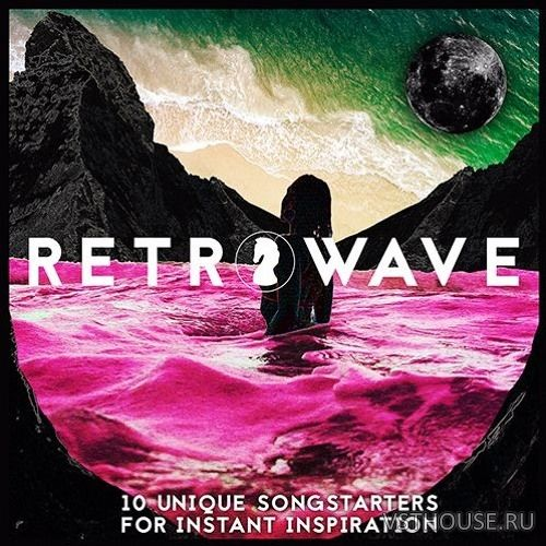 Cavaricci Records - Retrowave (WAV)