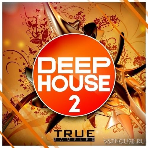 True Samples - Deep House 2 (WAV, MIDI, SPIRE)