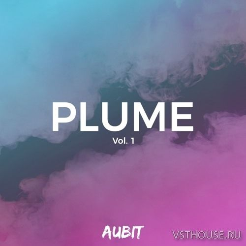 Aubit - Plume Vol.1 (WAV, MIDI, SERUM)