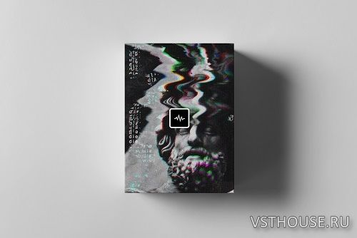 WavSupply - Jo L'Z Distorted Dreams (Loop Kit) (WAV)
