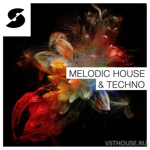 Samplephonics - Melodic House and Techno