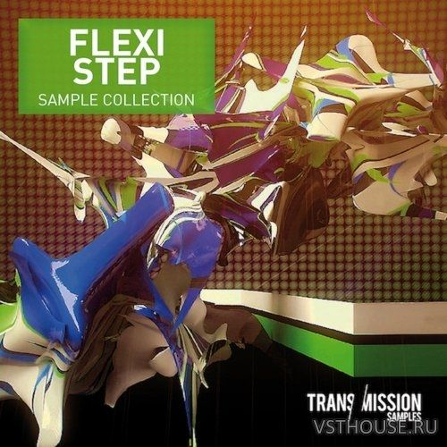 Transmission Samples - Flexi Step (WAV)