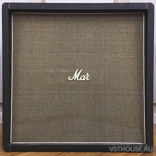 OwnHammer - Impulse Response Libraries - 212-GTR MAR-66 Multi-Speaker
