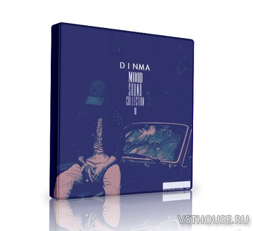 Dinma Beats - Mood Sound Collection II (WAV)