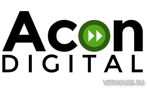 Acon Digital - Plugins Bundle VST, VST3, AAX x86 x64 NO INSTALL