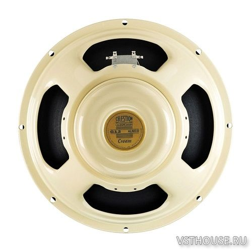 Celestion - Cream 4x12 (Closed) (WAV)