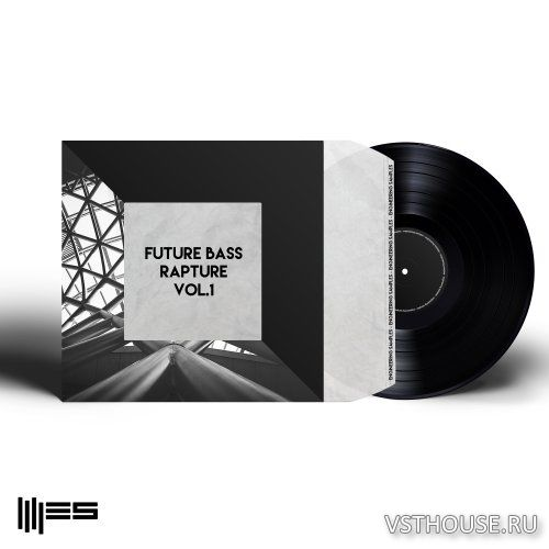 Engineering Samples - Future Bass Rapture Vol.1