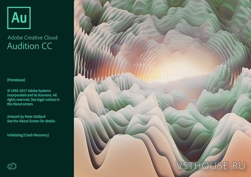 Adobe - Audition CC 2019 12.0.0.241 x64 [10.2018, MULTILANG -RUS]