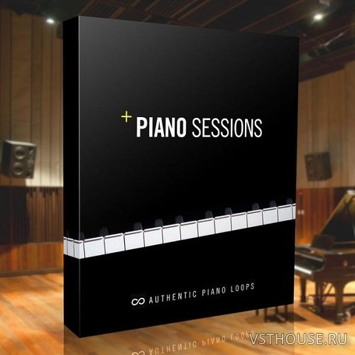 The Producers Choice - Piano Sessions Bundle (MIDI, WAV)