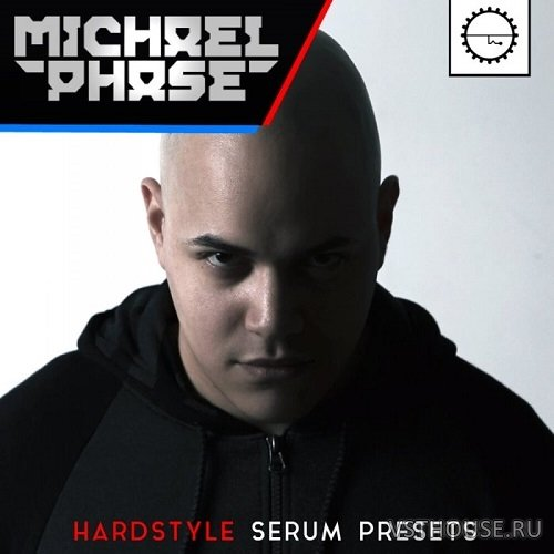 Industrial Strength - Michael Phase Hardstyle Serum (SYNTH PRESET)