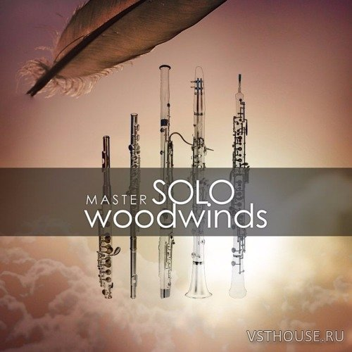 Auddict - Master Solo Woodwinds Bundle (KONTAKT)