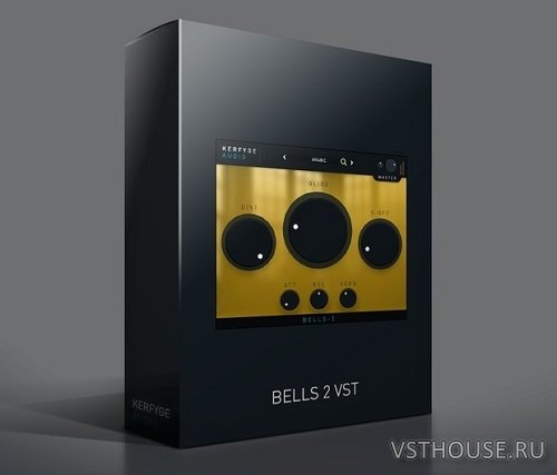 Kerfyge Audio - Trap Bells 2 VSTi x64
